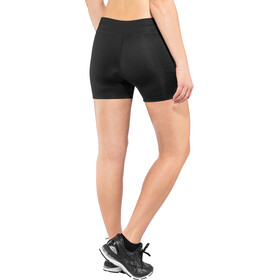 asics Silver Pantalon chaud Femme, performance black